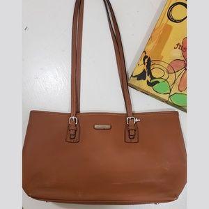 Dana Buchman Bag Excellent Condition